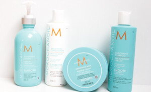 Moroccanoil Smooth collectie - Inspired by women
