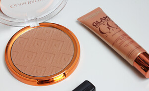 Get your glam on - L'Oréal Paris Glam Bronze GG Cream SPF 25