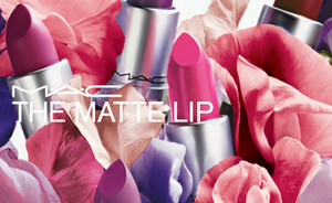 MAC the matte lip lipstick collection - uitbreiding vaste collectie (NL release augustus 2015)