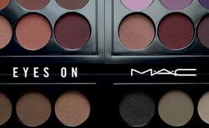 Eyes on MAC collectie (NL release juli 2015)
