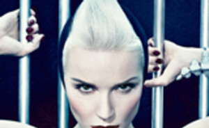 MAC & Daphne Guinness collectie NL release 31 december 2011