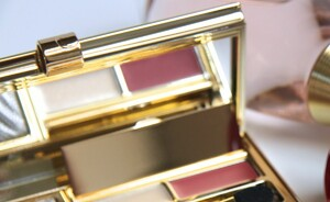 Dior Grand Bal makeup palette - foto's & swatches