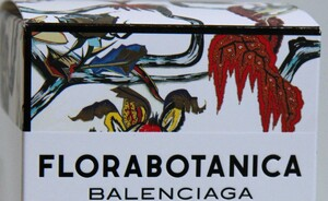 Balenciaga - Florabotanica eau de parfum - even terug in New York