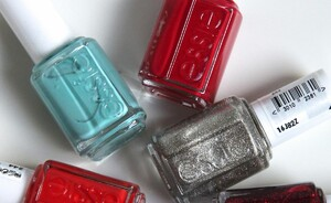 Essie Leading Lady collectie winter 2012 - swatches (+win de hele collectie)