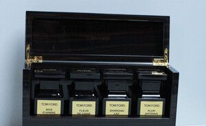 Tom Ford Private Blend Atelier d'Orient collectie - eind november ook in Nederland