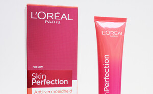 Tried & tested - L'Oréal Paris Skin perfection anti-vermoeidheid dagverzorging SPF20