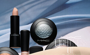 MAC Lightness of being collectie NL release 17 januari 2015