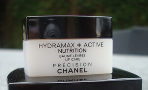Chanel Hydramax  active Nutrition & Lip balm