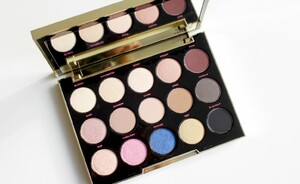 First look - Urban Decay Gwen Stefani eyeshadow palette