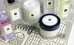 Curated - The House of Jo Malone gift set
