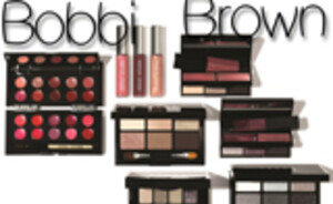Bobbi Brown's Holiday gift guide 2011