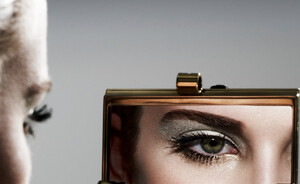 Dior Grand Ball kerst make-upcollectie 2012