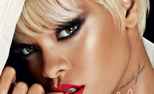 Rihanna hearts MAC holiday collectie - NL release 10 december (online) & 20 december 2013