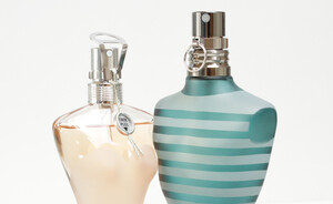 Debbie's favorieten - Jean Paul Gaultier Classique en Le Male parfums