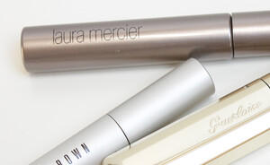Mascara in de test - Yves Saint Laurent, Bobbi Brown, Laura Mercier en Guerlain