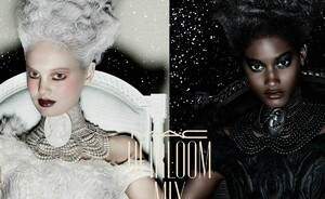 MAC Heirloom collectie NL release 6 november 2014