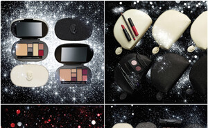MAC Keepsakes collectie NL release 6 november 2014