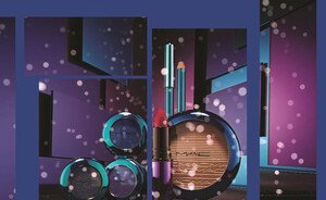 MAC Magic of the night (kerst) collectie - NL release 7 november 2015