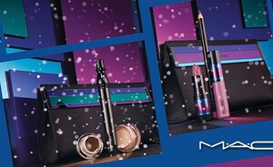 MAC Enchanted Eve (kerst) collectie - NL release 7 november 2015