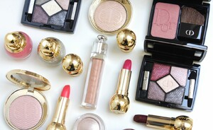 Dior State of Gold collectie - review, swatches en looks