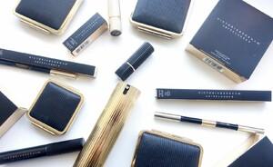 Estée Lauder X Victoria Beckham make-up collectie - review, swatches & looks
