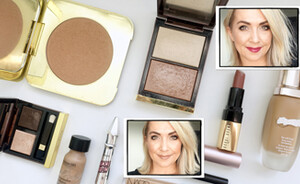 Face of the day - Tom Ford Skin Illuminating duo, Bobbi lipstick of toch MAC Cordovan Liptensity?