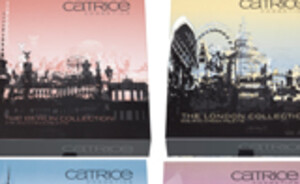 Catrice Big city life limited edition - vanaf 15 oktober 2011