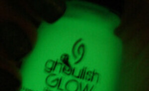 Review: China Glaze – Haunting Halloween collectie & win actie!