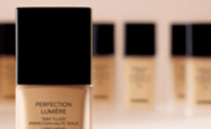 Chanel Perfection Lumière long lasting foundation