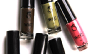 W.I.C. by Herôme Denmark collectie swatches
