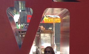 Video - New York shoplog (met Diane von Furstenberg, Tom Ford & Sephora