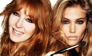 Love it - Charlotte Tilbury make-up @ Selfridges