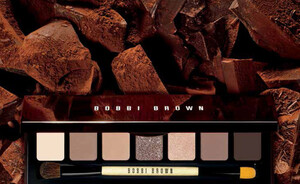 Bobbi Brown Choose your chocolate herfst make-up collectie 2013