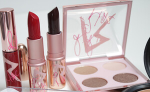 RiRi hearts MAC fall collectie - review, swatches & look