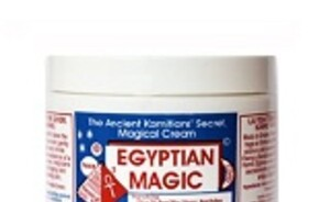 Egyptian Magic  - Lievelingetje van veel celebs!