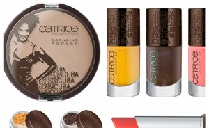 Catrice Cucuba limited edition augustus/september 2012