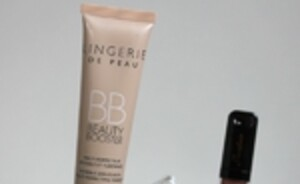MEMBER REVIEW: Lingerie de Peau BB beauty booster
