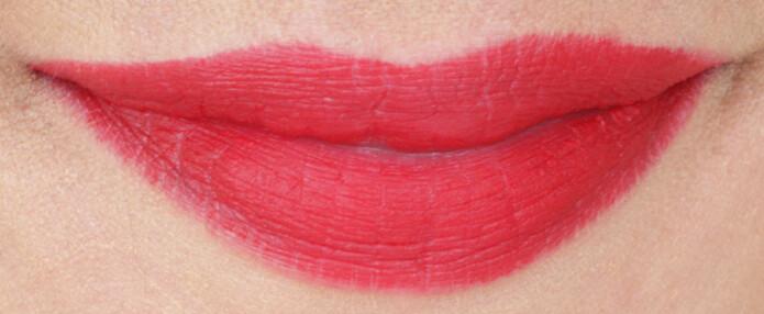 Super Mijn 5 favoriete MAC lipsticks - Beautyscene HM-79